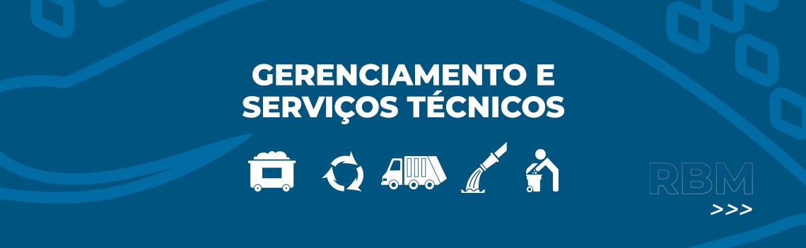 gerenciamento e servicos tecnicos - rbm residuos